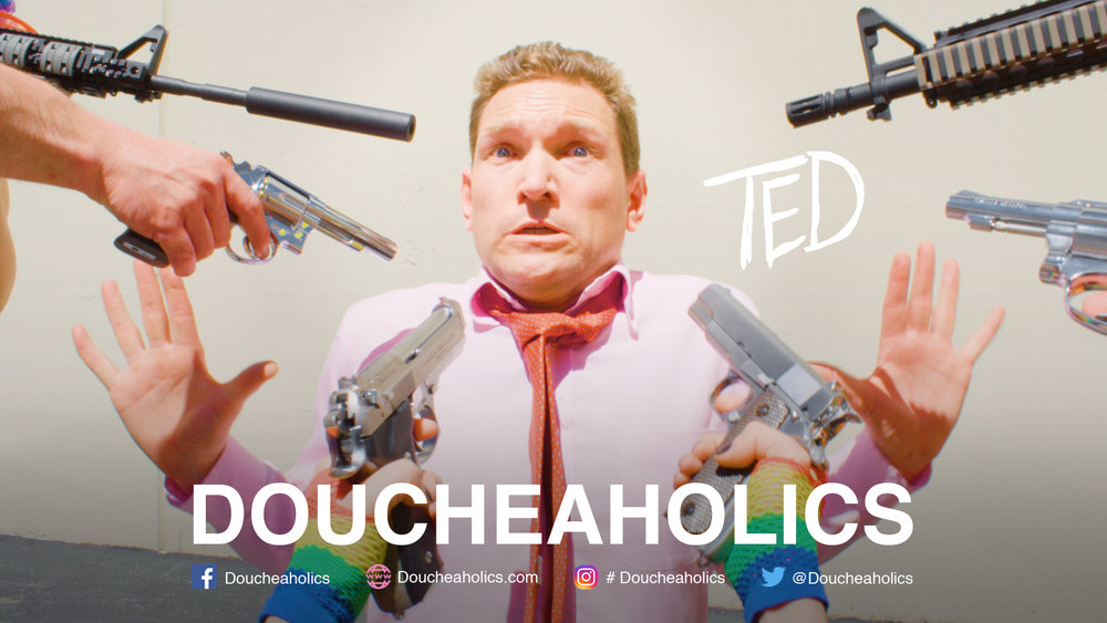 Doucheaholics (episodes LAURA & TED)