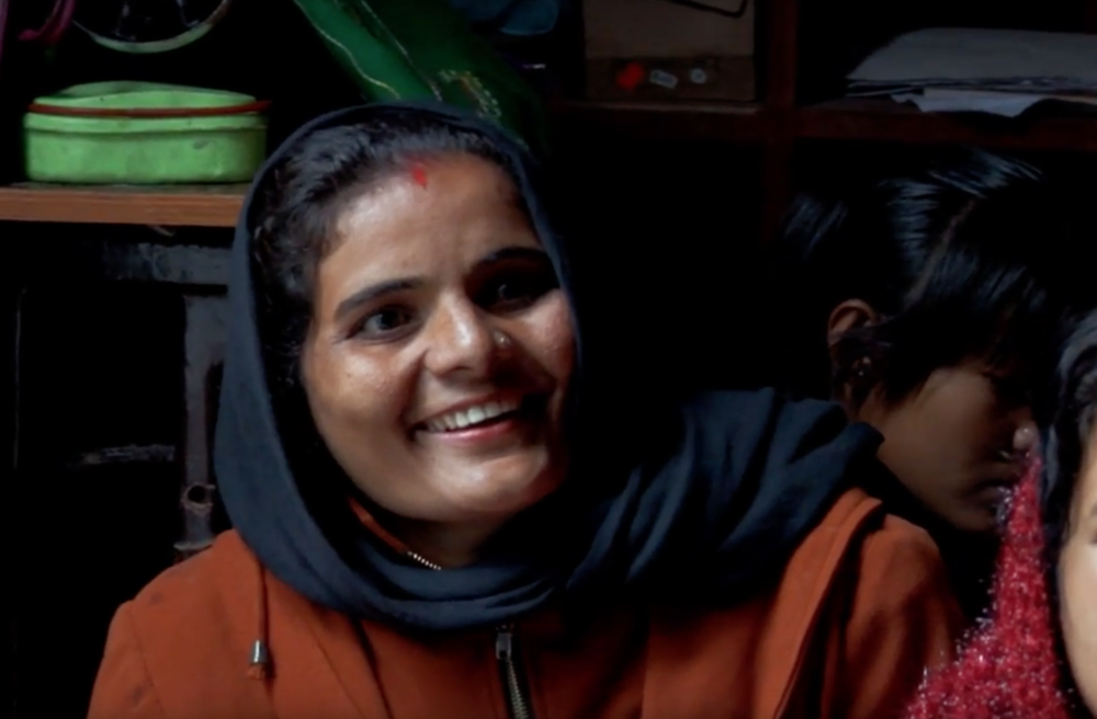 Seven Women Nepal: The Birth Of A Social Enterprise: The work of Seven Women continues to expand.