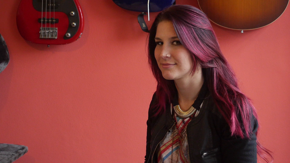 Soaring Highs and Brutal Lows: The Voices of Women in Metal - Charlotte Wessels of Delain