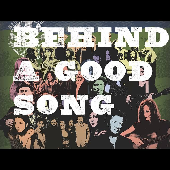 Behind a Good Song