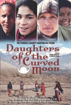 Daughters of the Curved Moon