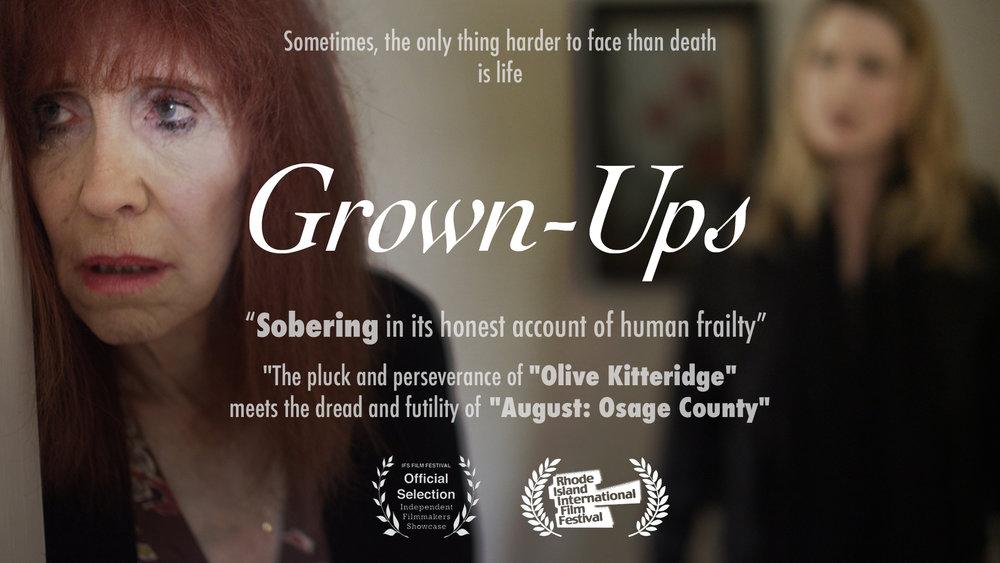 Grown-Ups