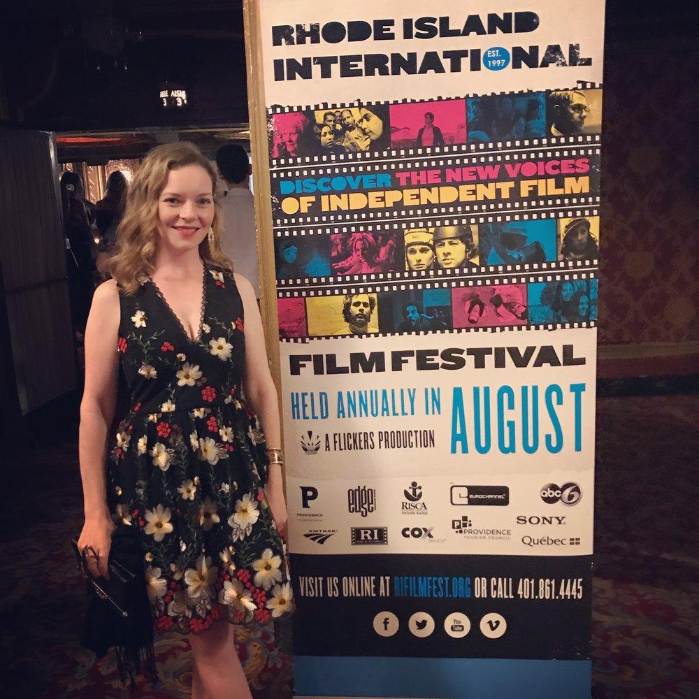 Grown-Ups Writer/Director Caitlin Dahl
