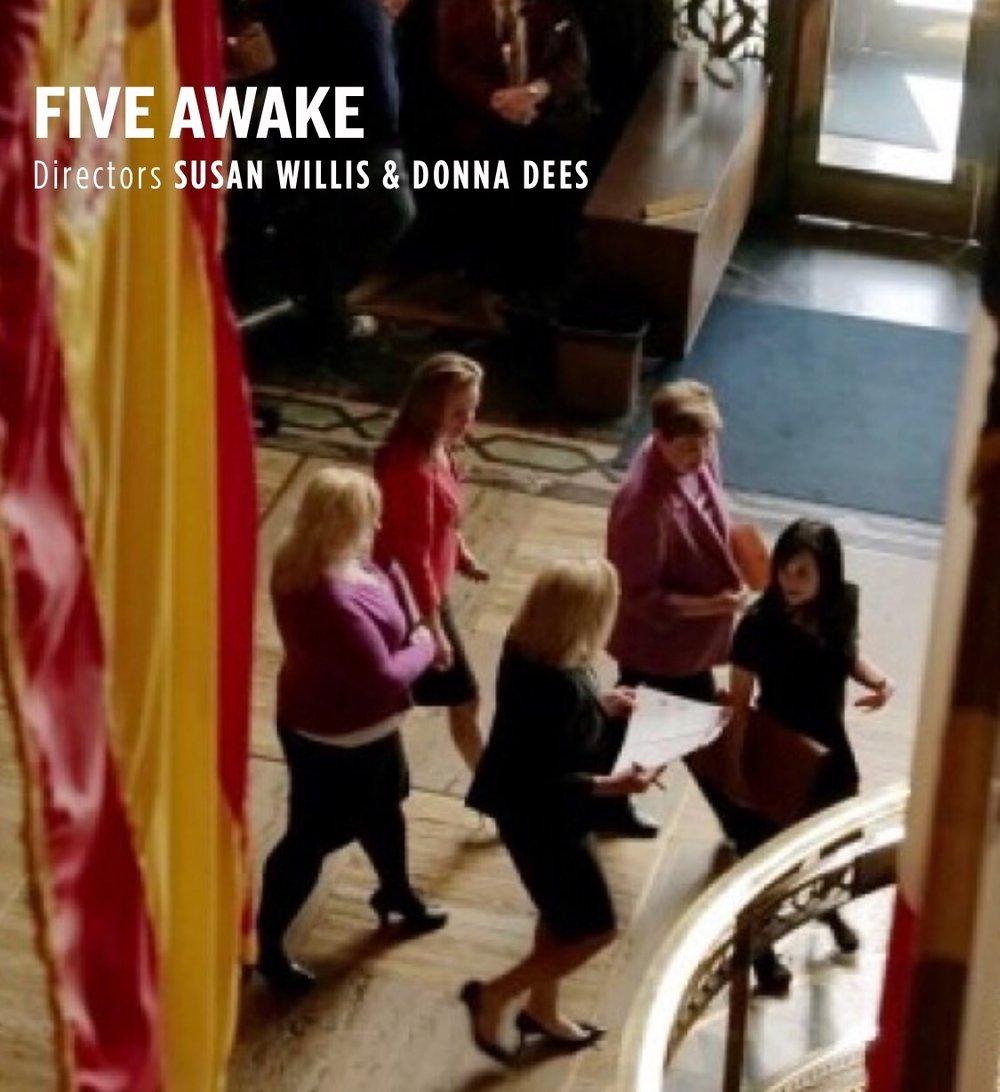 Five Awake