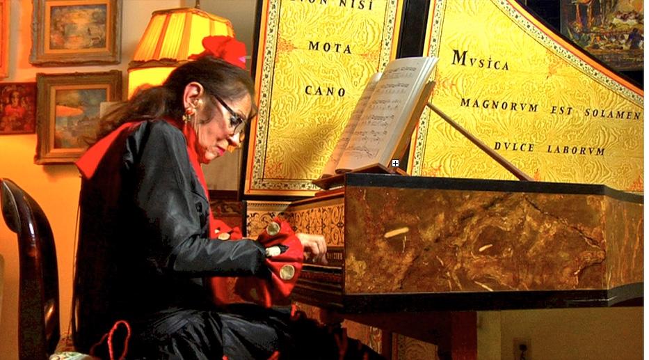 Flamenco: The Enduring Art of Inesita