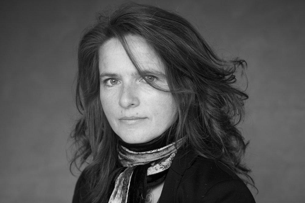 Through the supermarket in five easy pieces Director Anna Maria Joakimsdottir-Hutri