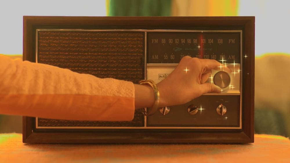 Retirement Planning - Inter-dimensional radio