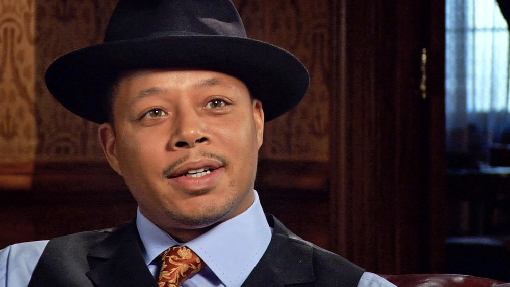 Miracle on 42nd Street - Terrence Howard