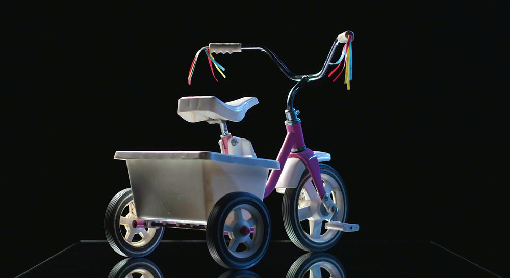 JonBenet's Tricycle