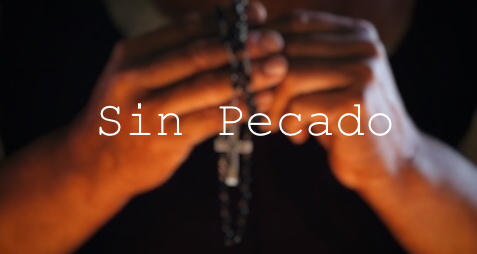 Sin Pecado - Provisional cover photo for the film.