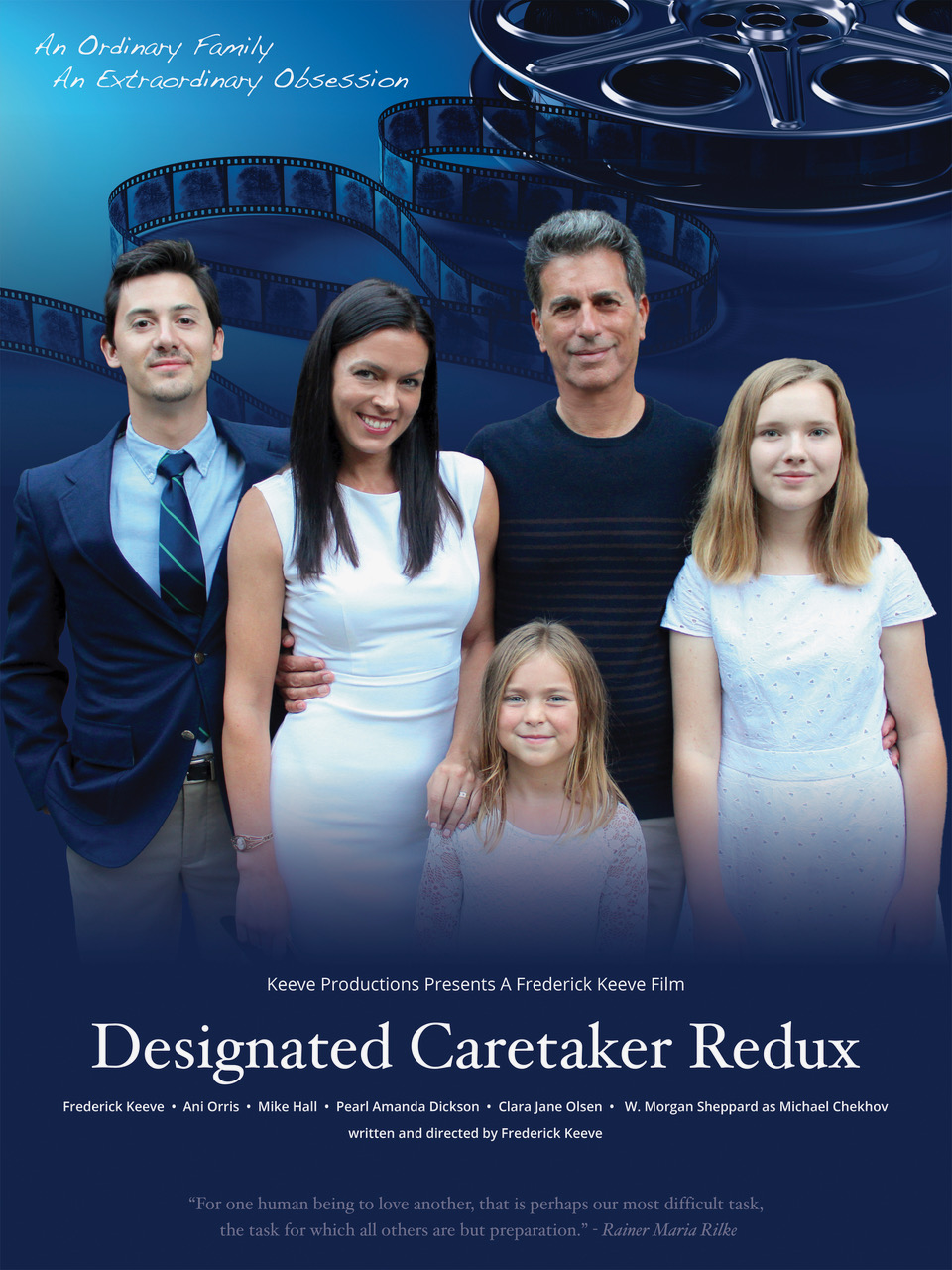 Designated Caretaker Redux -