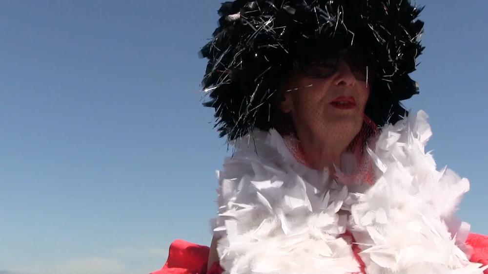 The Muse of San Francisco - Linda Martinez