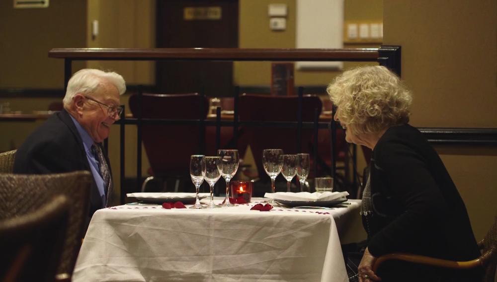 Deighties (Dating in your Eighties)