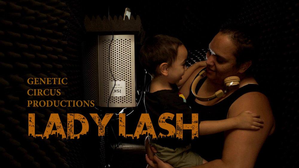 Lady Lash
