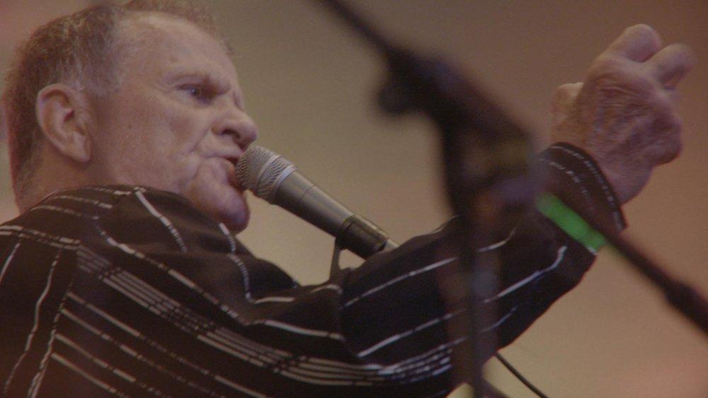 Big Paradise - Robert Kidney Performance: credit Brian Zahm