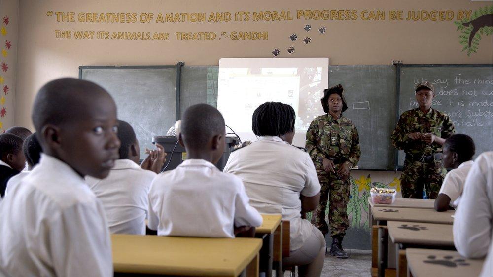 Africa: Untold (Docu-Series)