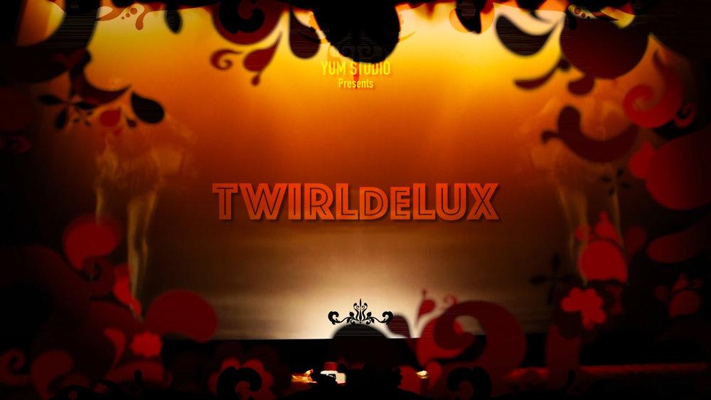 Twirl de Lux