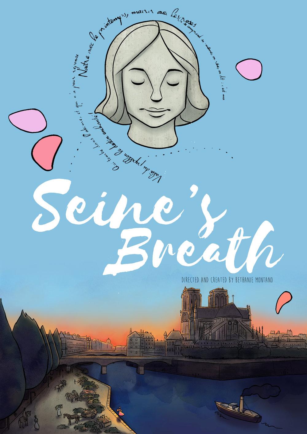 Seine's Breath