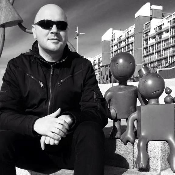 Italo Disco Legacy - Director Pietro Anton
