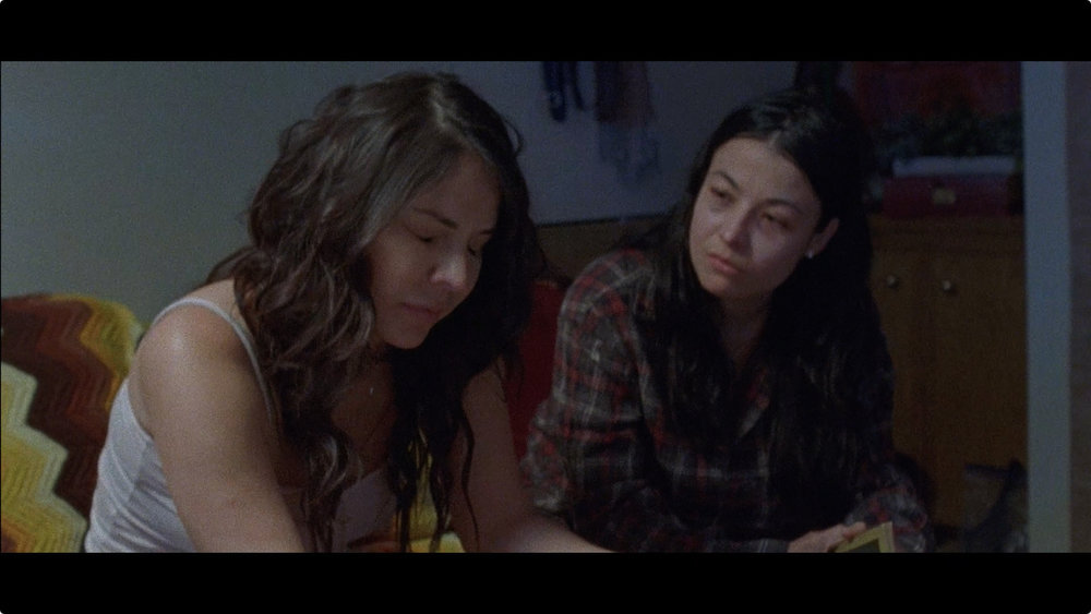 Perdóname (Forgive Me) - Lupe pleads with Isabel to steal liquid morphine from the hospital she works at.