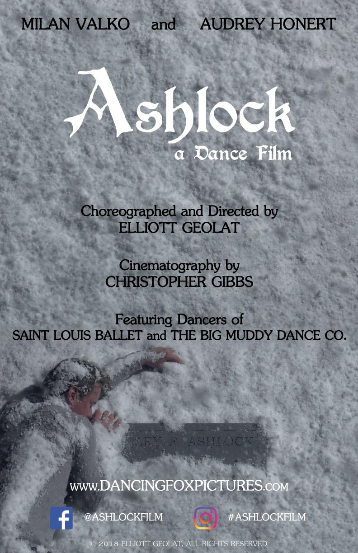 Ashlock official poster