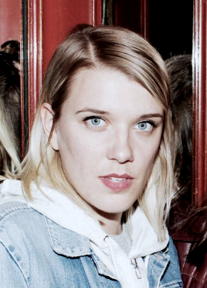 Juck [Thrust] Writer/Director Olivia Kastebring