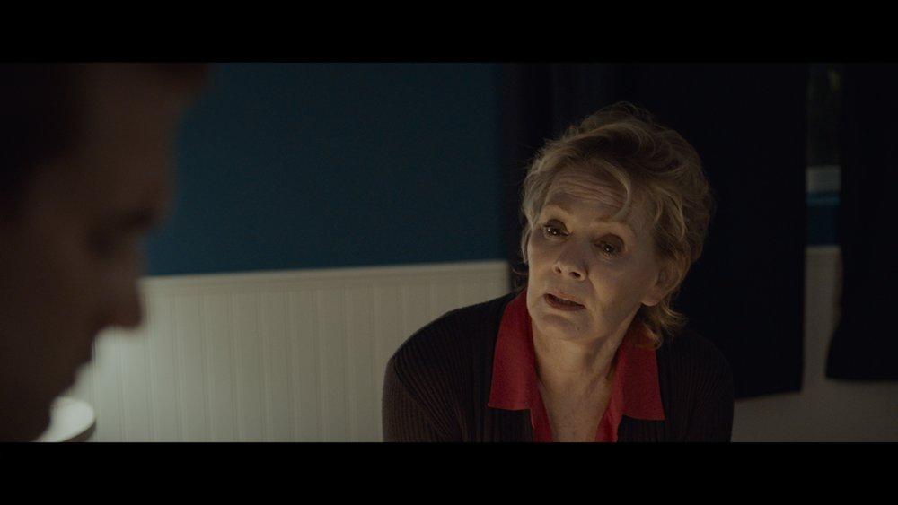 Jean Smart as Judy in Brampton's Own