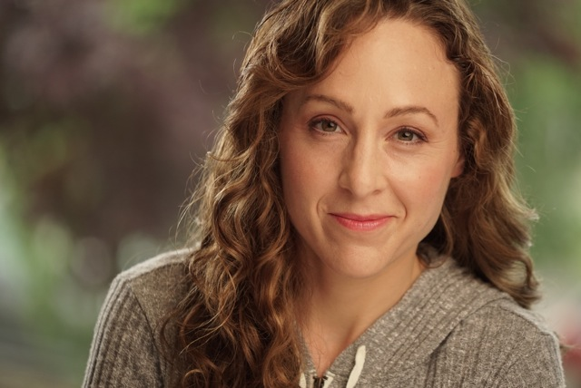 Actor/Writer/Director/Producer Darcy Miller