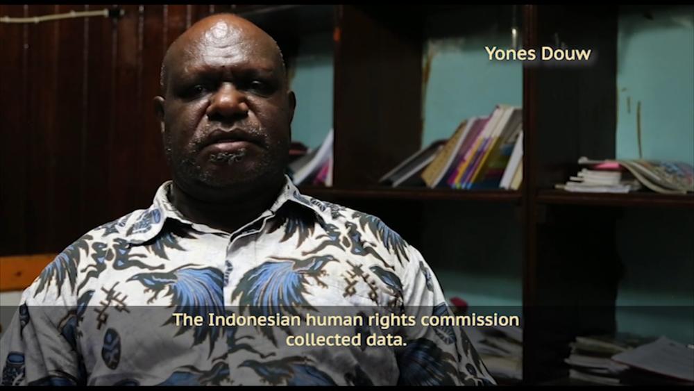 Make West Papua Safe