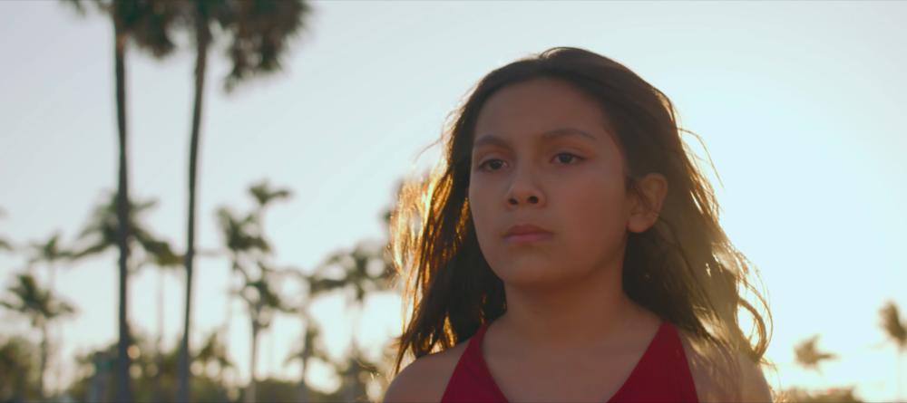 Samantha Lopez as Elaine in ME 3.769.