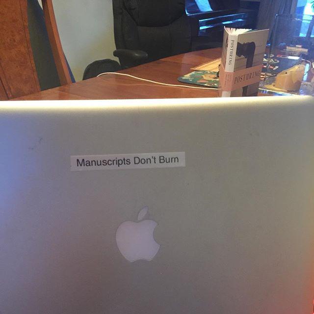 Manuscripts Don't Burn - Mikhail Bulgakov #russianlitbookclub @louiesanchezz @justmelissastuff