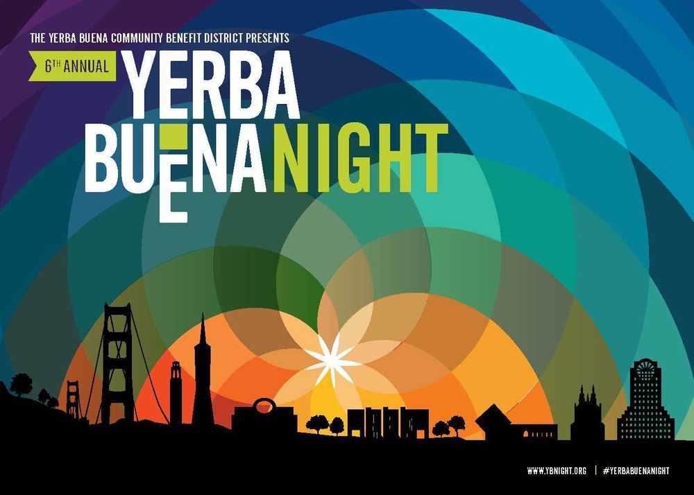 Image Courtesy: Yerba Buena Community Benefit District