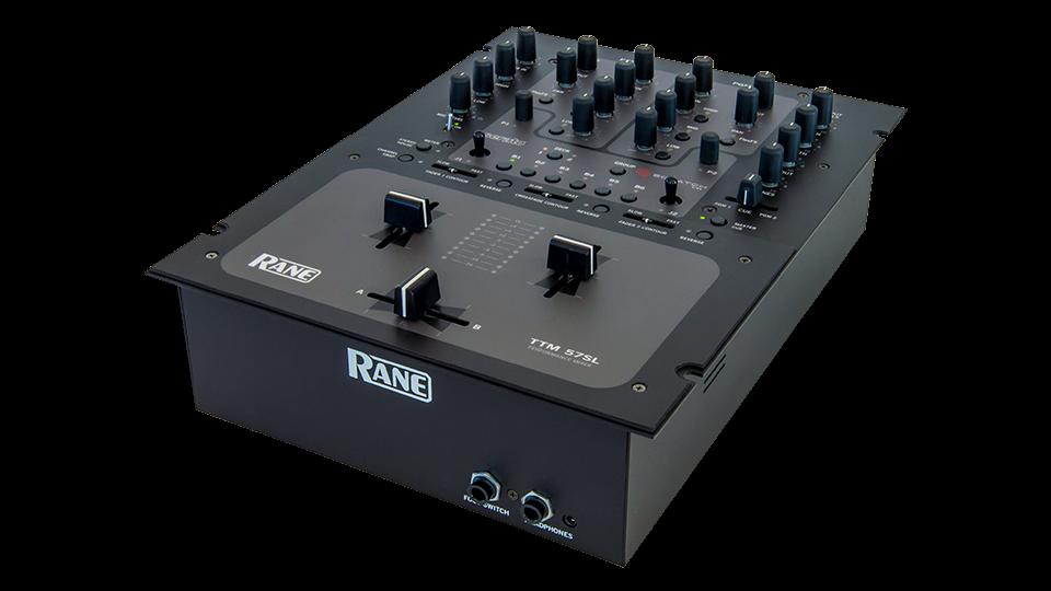 RANE TTM-57SL DJ MIXER
