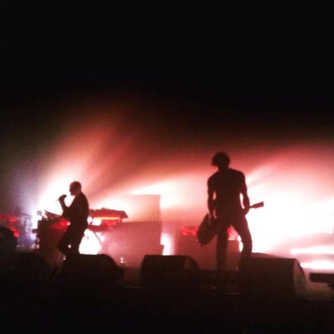 Prodigy BKK konseri
