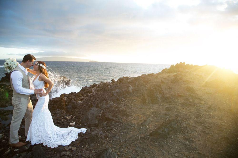 hawaii wedding planner