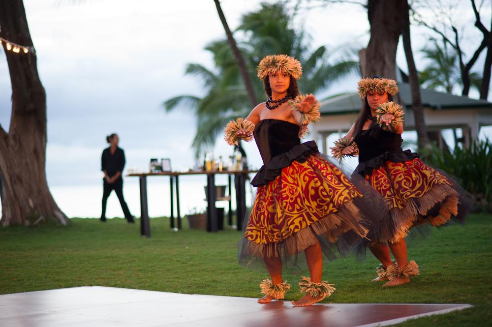 Hula, Hawaii