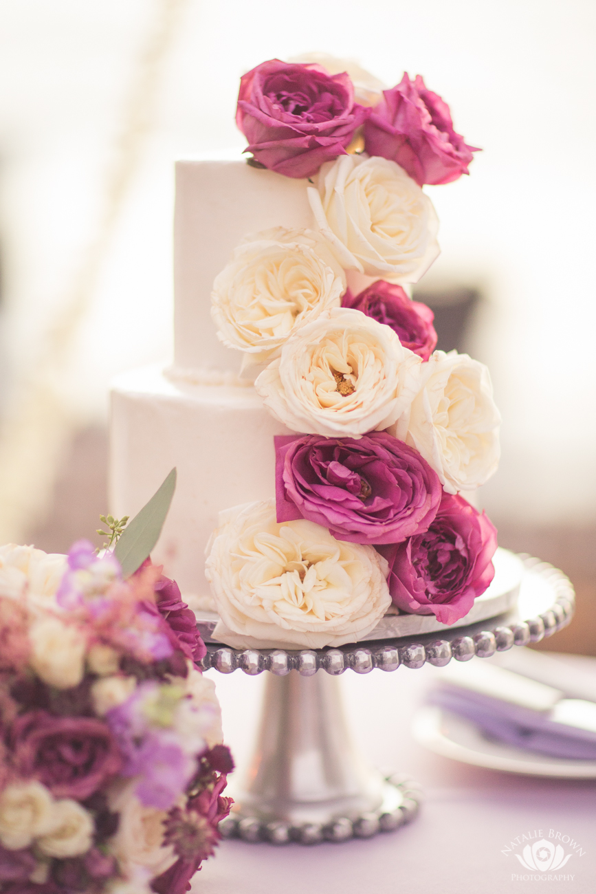 Lavender Infused Island Wedding: Deniz + Jason | Bliss - Maui ...