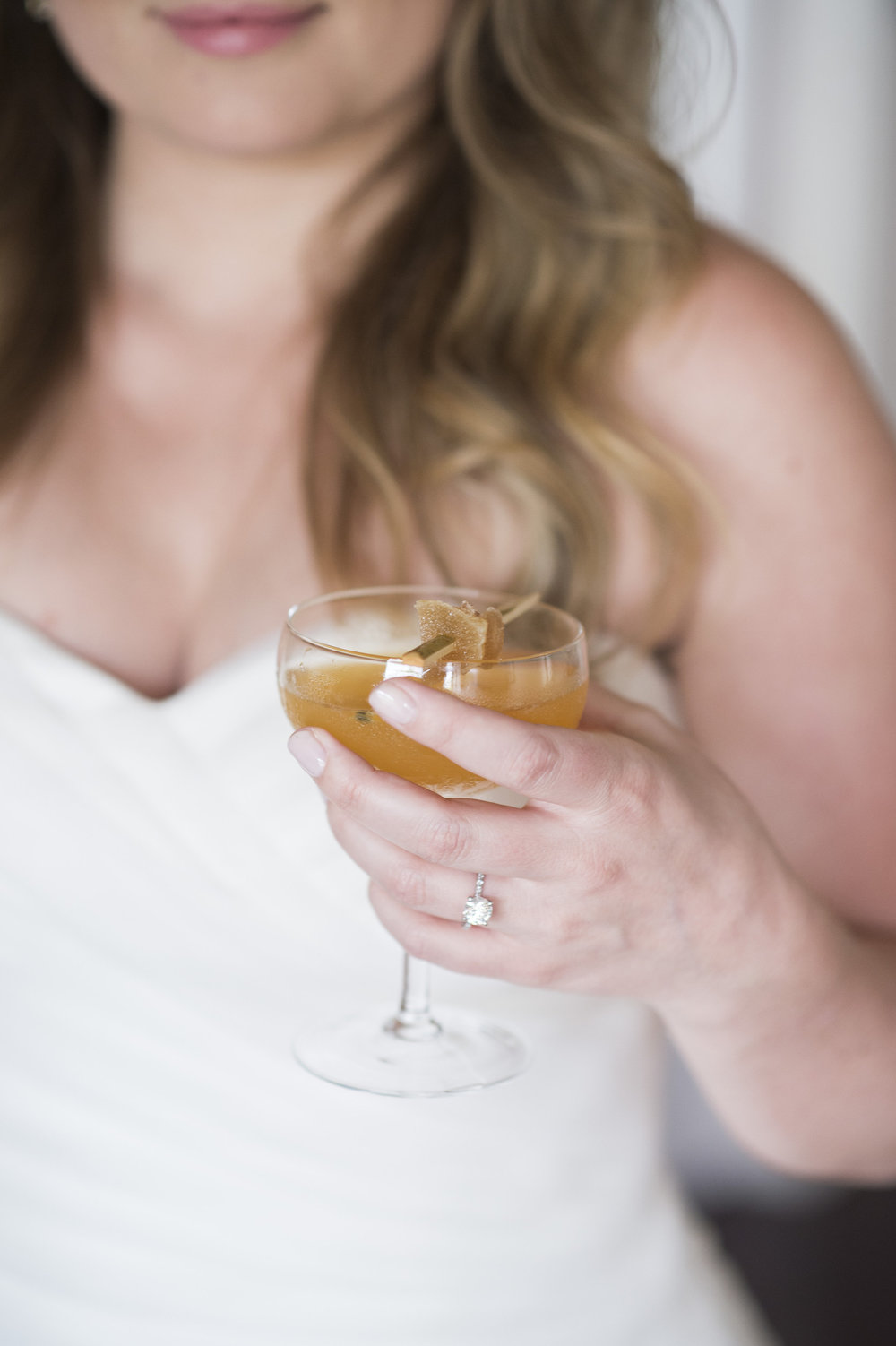 bride cocktail