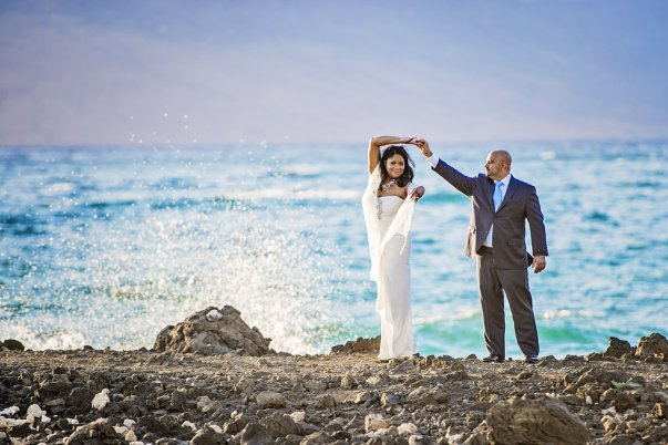 Maui Luxury Wedding - Oceanview - Kukahiko Estate