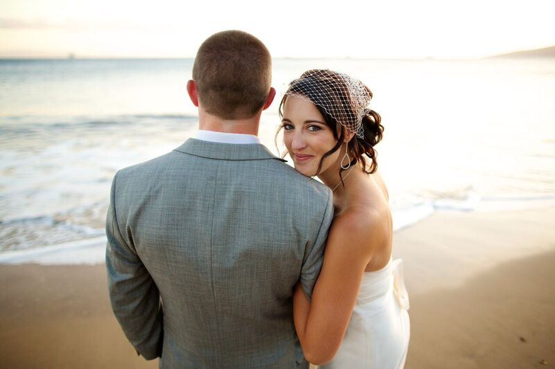 Island Bliss Beach Wedding