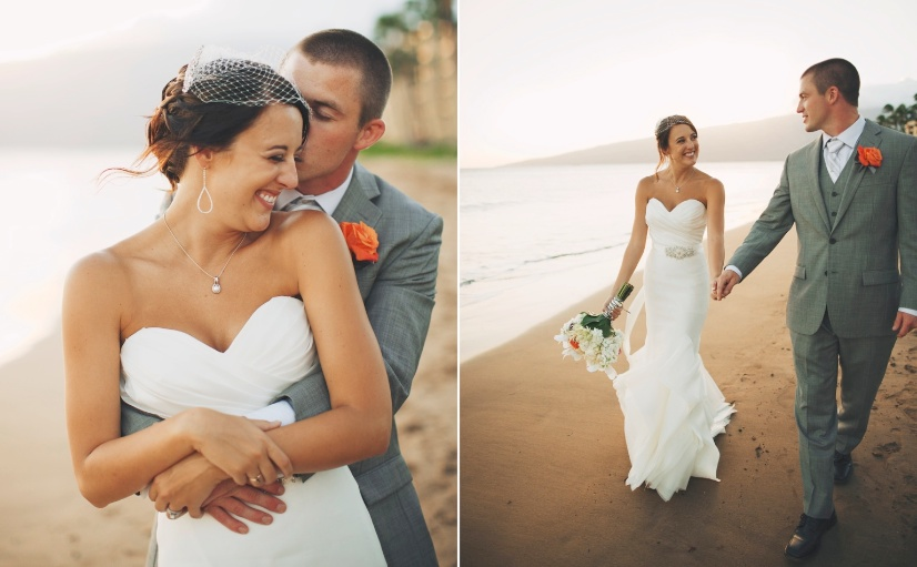 Bridal Beach Walk
