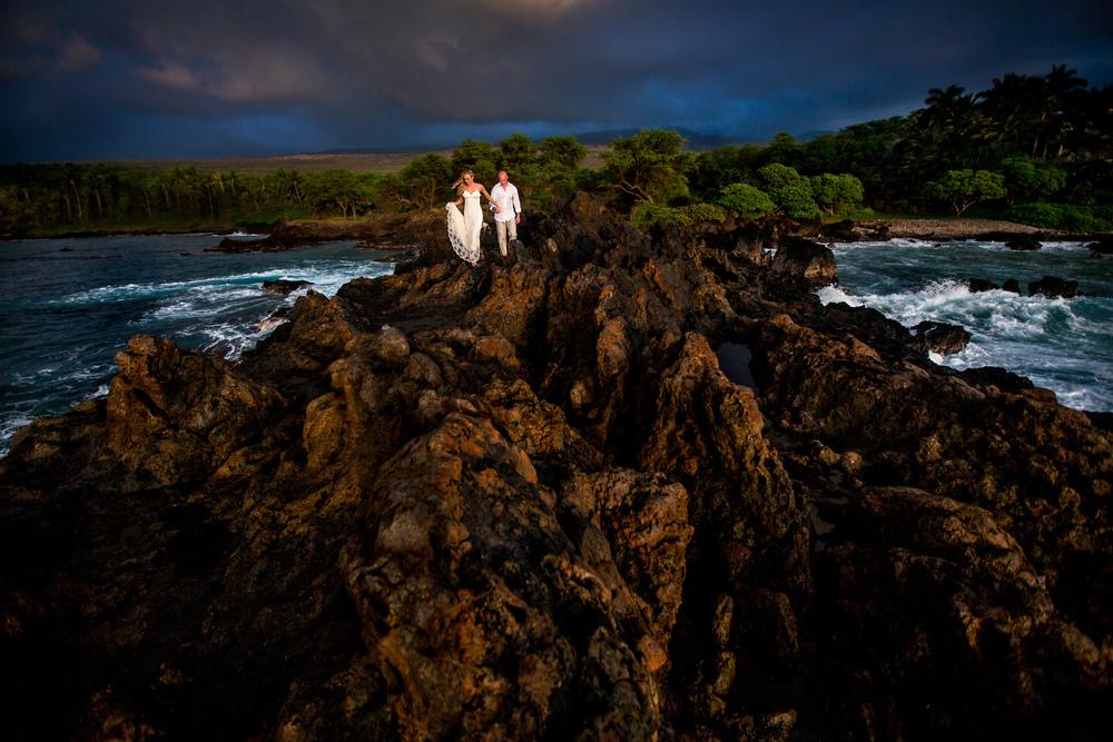 Island Romance - Bliss