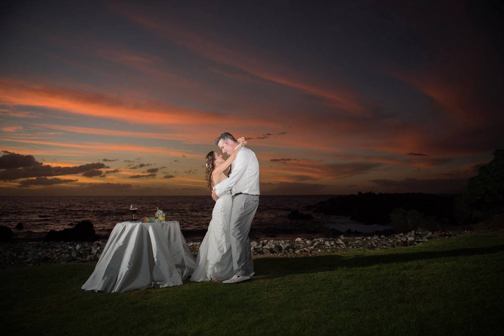 Bliss Maui Wedding