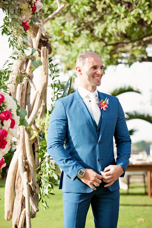 Romantic Island Wedding: Autumn + Steve | Bliss - Maui Wedding ...