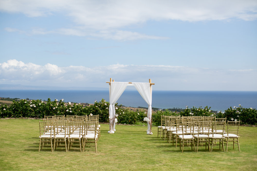 Haiku Mill - Maui wedding venue