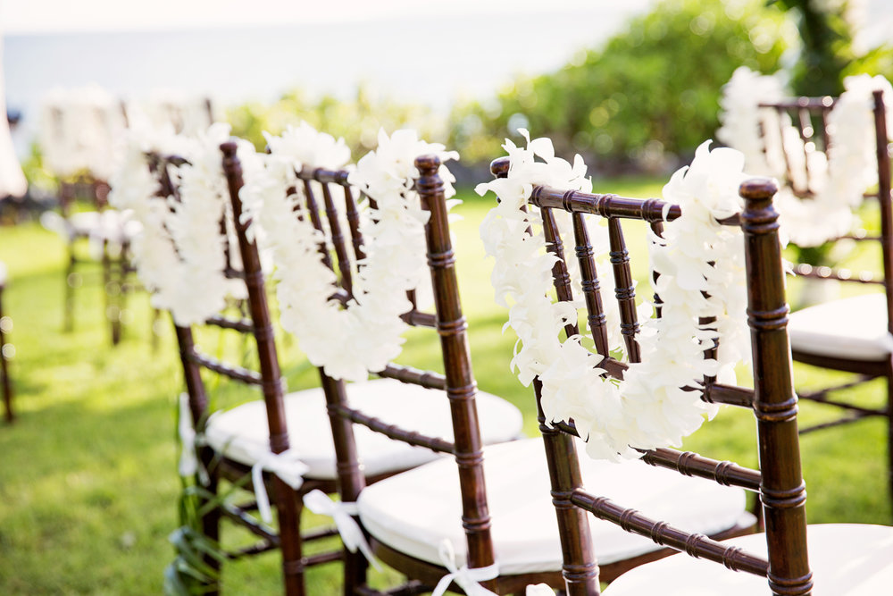 Hawaii wedding by Bliss