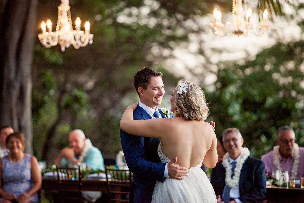 wedding dance Bliss