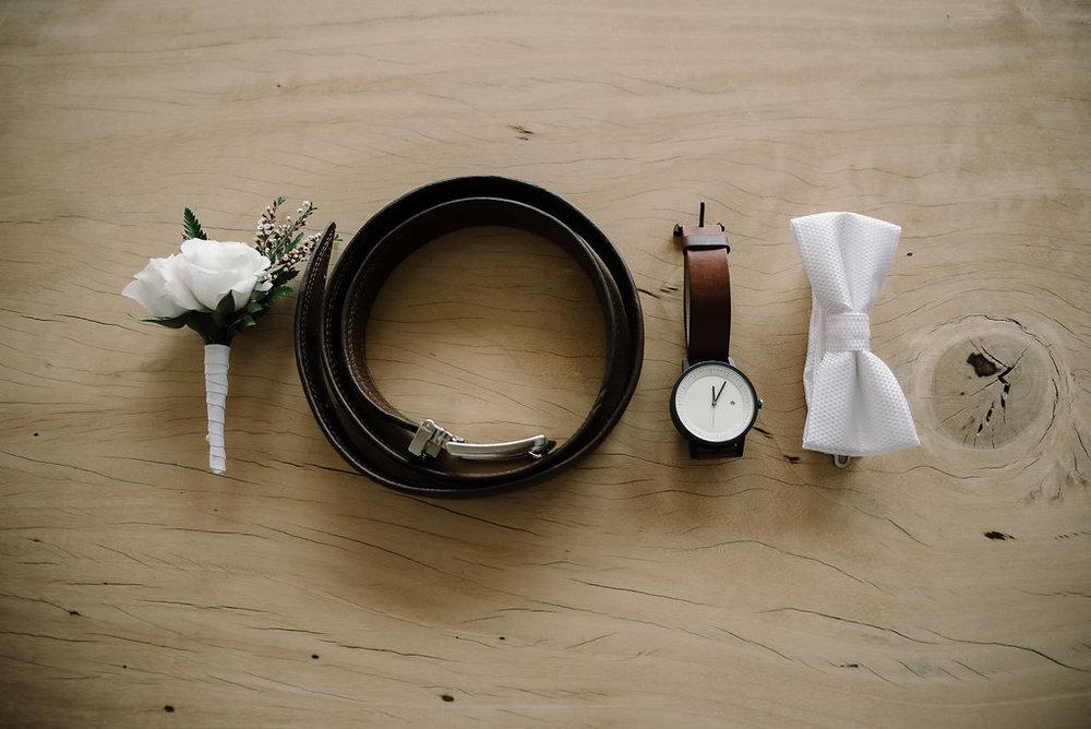 wedding details - bliss hawaii wedding planner