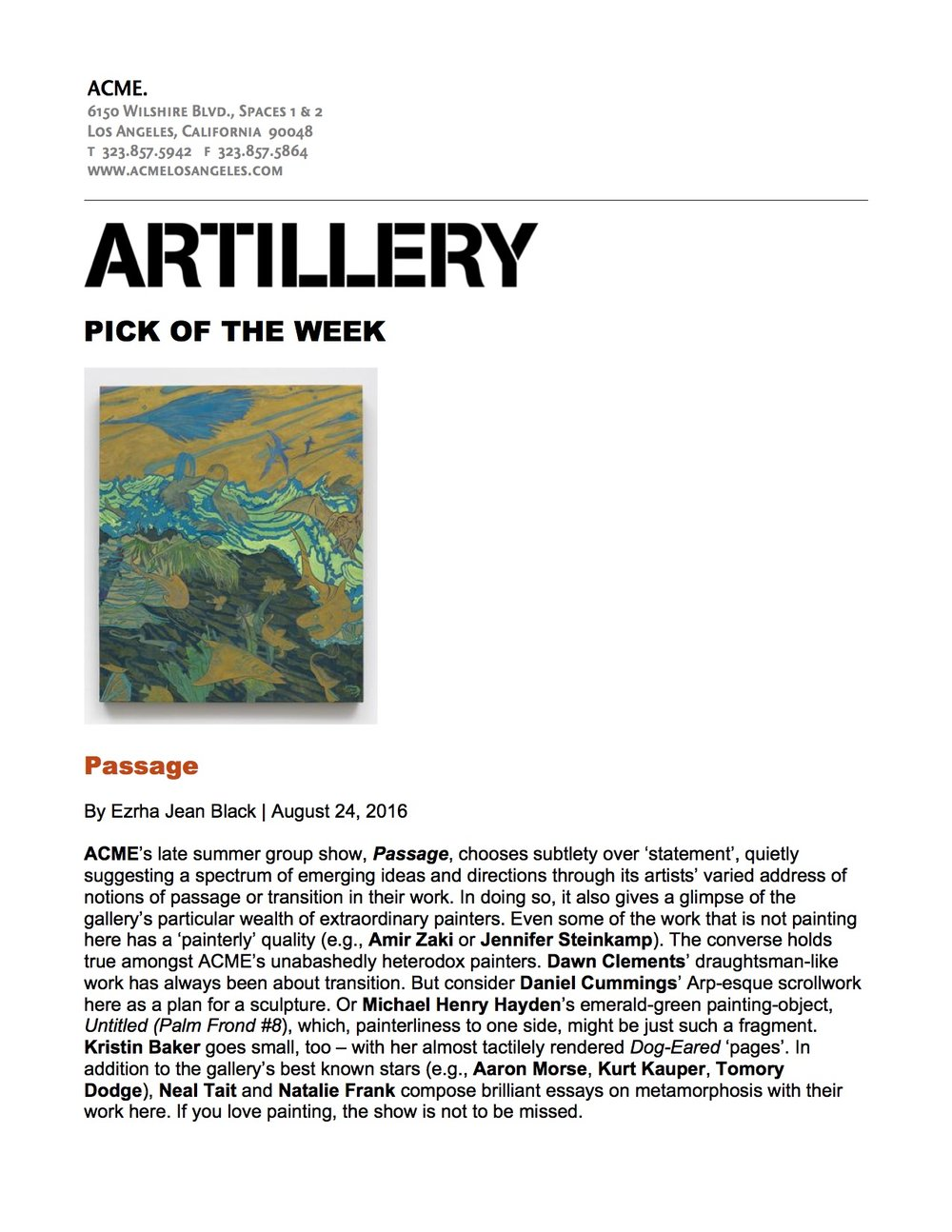 Artillery_Passage group show_2016.jpg