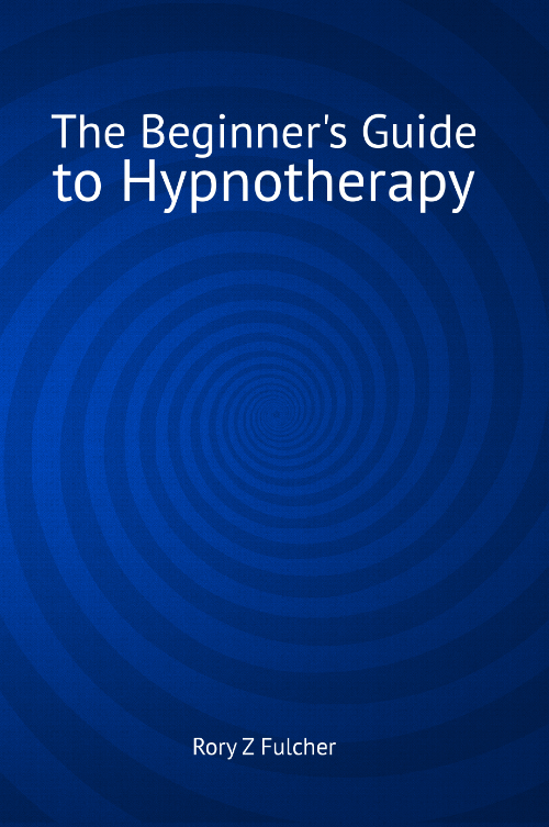 Beginner's Guide to Hypnotherapy Book